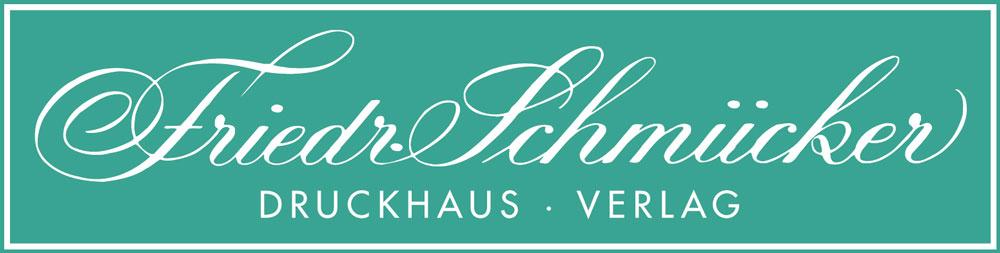 Friedr-Schmuecker-Druckhaus-Verlag-Logo