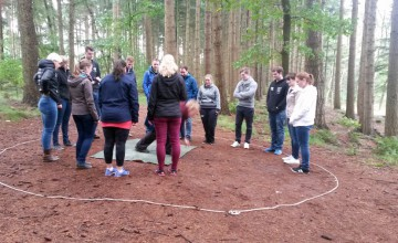 Teambuilding bei Remmers