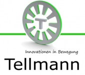 Tellmann - Innovation in Beweung