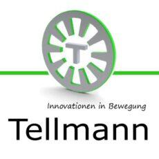 Logo Tellmann